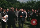 Image of Richard Nixon Washington DC USA, 1969, second 12 stock footage video 65675022084