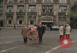 Image of National Monument Amsterdam Netherlands, 1969, second 4 stock footage video 65675022087