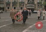 Image of National Monument Amsterdam Netherlands, 1969, second 6 stock footage video 65675022087