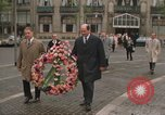 Image of National Monument Amsterdam Netherlands, 1969, second 8 stock footage video 65675022087