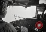 Image of hurricane hunting United States USA, 1955, second 3 stock footage video 65675022100