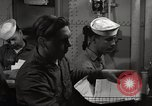 Image of USS Saufley Atlantic Ocean, 1952, second 10 stock footage video 65675022104