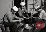 Image of USS Saufley Atlantic Ocean, 1952, second 8 stock footage video 65675022105