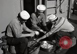 Image of USS Saufley Atlantic Ocean, 1952, second 12 stock footage video 65675022105