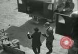 Image of victims of concentration camp Germany, 1945, second 11 stock footage video 65675022109