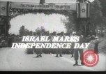 Image of independence day Israel, 1966, second 1 stock footage video 65675022118
