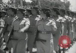 Image of independence day Israel, 1966, second 10 stock footage video 65675022118