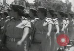 Image of independence day Israel, 1966, second 12 stock footage video 65675022118