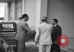 Image of Ayub Khan Pakistan, 1962, second 10 stock footage video 65675022130