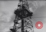 Image of oil tanker Middle East, 1962, second 1 stock footage video 65675022132