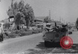 Image of Military parade Baghdad Iraq, 1959, second 8 stock footage video 65675022138