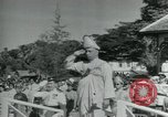 Image of Malaysian dance and culture Pahang Malaysia, 1960, second 7 stock footage video 65675022143