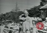 Image of Malaysian dance and culture Pahang Malaysia, 1960, second 8 stock footage video 65675022143