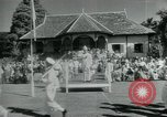 Image of Malaysian dance and culture Pahang Malaysia, 1960, second 11 stock footage video 65675022143