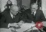 Image of SEATO treaty Washington DC, 1954, second 14 stock footage video 65675022145