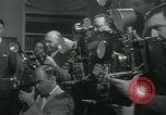 Image of SEATO treaty Washington DC, 1954, second 20 stock footage video 65675022145