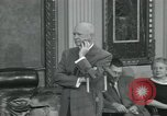 Image of President Dwight D Eisenhower Washington DC USA, 1953, second 12 stock footage video 65675022149