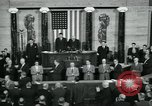 Image of President Dwight D Eisenhower Washington DC USA, 1953, second 6 stock footage video 65675022154