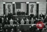 Image of President Dwight D Eisenhower Washington DC USA, 1953, second 7 stock footage video 65675022154