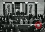 Image of President Dwight D Eisenhower Washington DC USA, 1953, second 8 stock footage video 65675022154