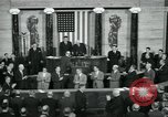 Image of President Dwight D Eisenhower Washington DC USA, 1953, second 10 stock footage video 65675022154