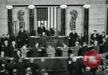 Image of President Dwight D Eisenhower Washington DC USA, 1953, second 11 stock footage video 65675022154