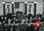 Image of President Dwight D Eisenhower Washington DC USA, 1953, second 12 stock footage video 65675022154