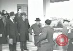 Image of John L Lewis and other labor leaders United States USA, 1951, second 3 stock footage video 65675022155