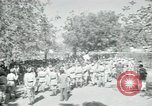 Image of Indian demonstration post independence India, 1947, second 4 stock footage video 65675022165