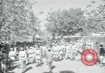 Image of Indian demonstration post independence India, 1947, second 6 stock footage video 65675022165