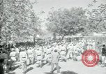 Image of Indian demonstration post independence India, 1947, second 7 stock footage video 65675022165