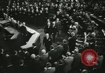 Image of Joint Session of Congress Washington DC USA, 1951, second 10 stock footage video 65675022169