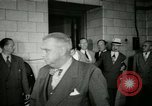 Image of Rosenbergs Convicted United States USA, 1951, second 2 stock footage video 65675022171