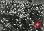 Image of President Harry Truman Washington DC USA, 1947, second 3 stock footage video 65675022172