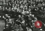 Image of President Harry Truman Washington DC USA, 1947, second 5 stock footage video 65675022172