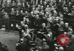 Image of President Harry Truman Washington DC USA, 1947, second 7 stock footage video 65675022172