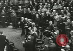 Image of President Harry Truman Washington DC USA, 1947, second 8 stock footage video 65675022172