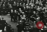 Image of President Harry Truman Washington DC USA, 1947, second 9 stock footage video 65675022172