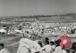 Image of Korean refugees Korea, 1951, second 9 stock footage video 65675022180