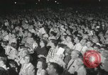 Image of President Harry Truman speaks about Korean War Washington DC USA, 1951, second 8 stock footage video 65675022181