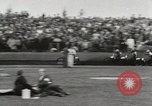 Image of International motorbike race Denmark, 1951, second 9 stock footage video 65675022182
