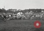 Image of 240 Naval Reserve Mid-Shipmen Little Creek Virginia USA, 1951, second 5 stock footage video 65675022184
