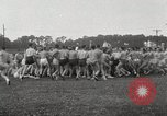 Image of 240 Naval Reserve Mid-Shipmen Little Creek Virginia USA, 1951, second 9 stock footage video 65675022184