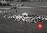 Image of 240 Naval Reserve Mid-Shipmen Little Creek Virginia USA, 1951, second 12 stock footage video 65675022184