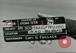 Image of United States MAAG and military mission Baghdad Iraq, 1956, second 6 stock footage video 65675022187