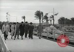 Image of Oil drilling rig Iraq, 1945, second 11 stock footage video 65675022193
