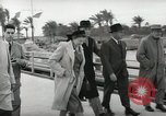 Image of Iraq Petroleum Company facility Iraq, 1945, second 2 stock footage video 65675022194