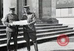 Image of Major General Roy Hoffman Maffrecourt France, 1918, second 8 stock footage video 65675022195