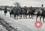 Image of Negro soldiers of the American 369th Infantry Regiment Maffrecourt France, 1918, second 7 stock footage video 65675022196
