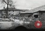 Image of 369 Infantry 93rd Division US Army troops Maffrecourt France, 1918, second 1 stock footage video 65675022198